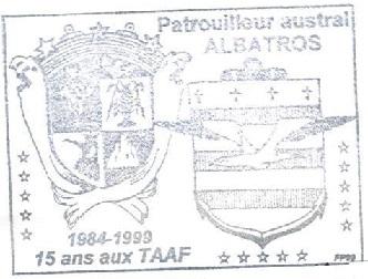 * ALBATROS (1984/2015) * 99-06_16