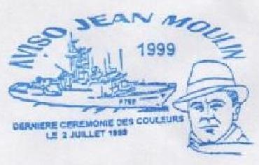 * JEAN MOULIN (1977/1999) * 99-0711