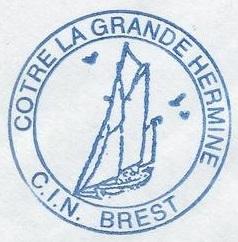 * LA GRANDE HERMINE (1964/....) * 99-0715