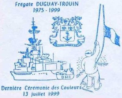 * DUGUAY-TROUIN (1975/1999) * 99-0716