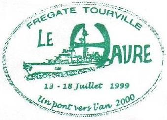 * TOURVILLE (1974/2011) * 99-0717