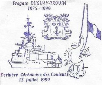 * DUGUAY-TROUIN (1975/1999) * 99-07_13