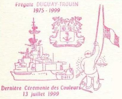 * DUGUAY-TROUIN (1975/1999) * 99-07_14