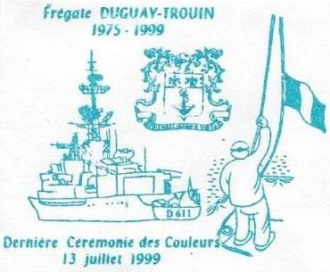 * DUGUAY-TROUIN (1975/1999) * 99-07_15