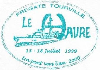 * TOURVILLE (1974/2011) * 99-07_16