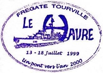 * TOURVILLE (1974/2011) * 99-07_17