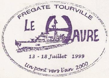 * TOURVILLE (1974/2011) * 99-07_18