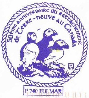 * FULMAR (1997/....) * 99-0811
