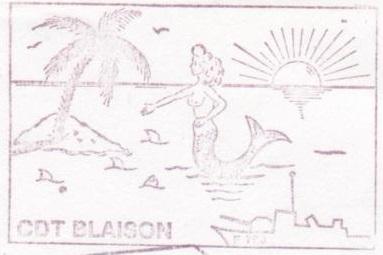 * COMMANDANT BLAISON (1982/....) * 99-09_10