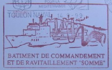 * SOMME (1990/....) * 99-09_11