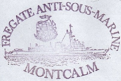 * MONTCALM (1982/2017) * 99-1015