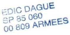 * DAGUE (1988/....) * 99-1016