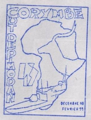 * COMMANDANT DE PIMODAN (1978/2000) * 99-1211