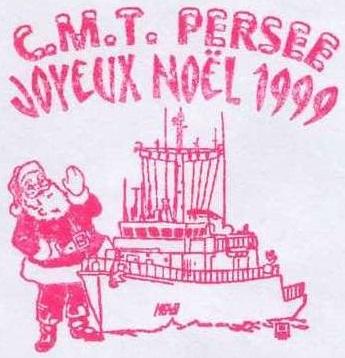 * PERSÉE (1988/2009) * 99-1215