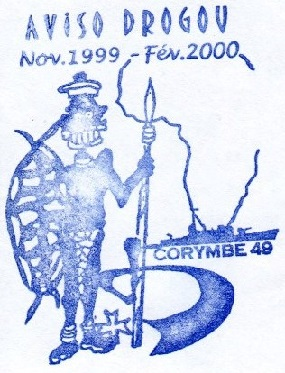 * DROGOU (1976/2000) * 99-12_11