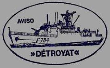 * DETROYAT (1977/1997) * A00-0010