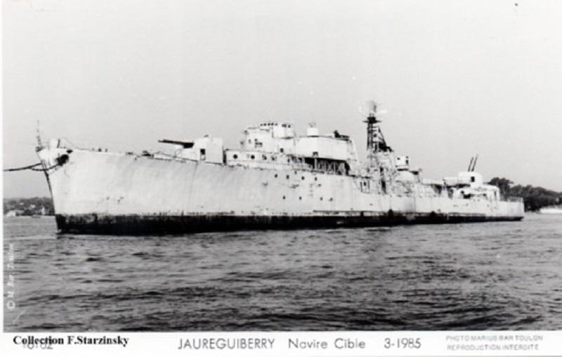 * JAURÉGUIBERRY (1958/1977) * A2qoxs10