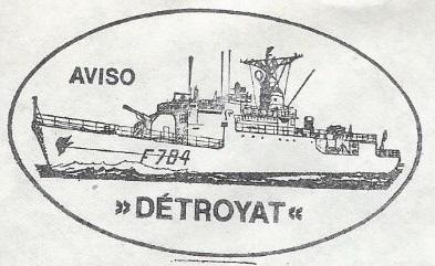 * DETROYAT (1977/1997) * A81-0210