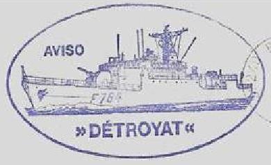 * DETROYAT (1977/1997) * A81-1010