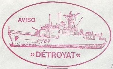 * DETROYAT (1977/1997) * A82-0310