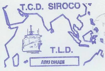 * SIROCO (1998/2015) * Abu_dh10