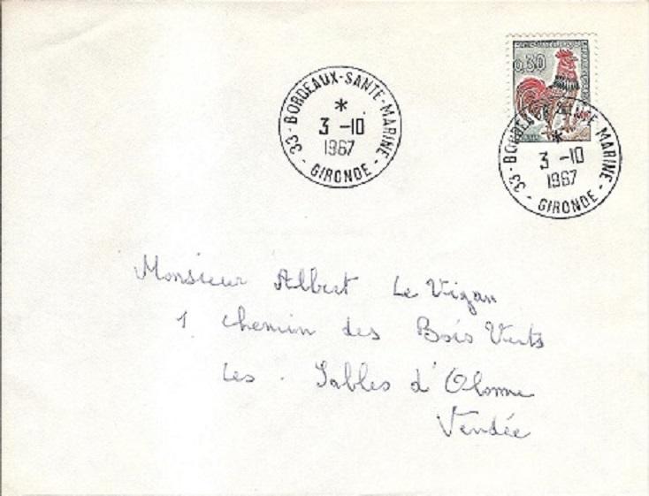 BORDEAUX - SANTE - MARINE Bordea10