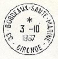 BORDEAUX - SANTE - MARINE Bordea11