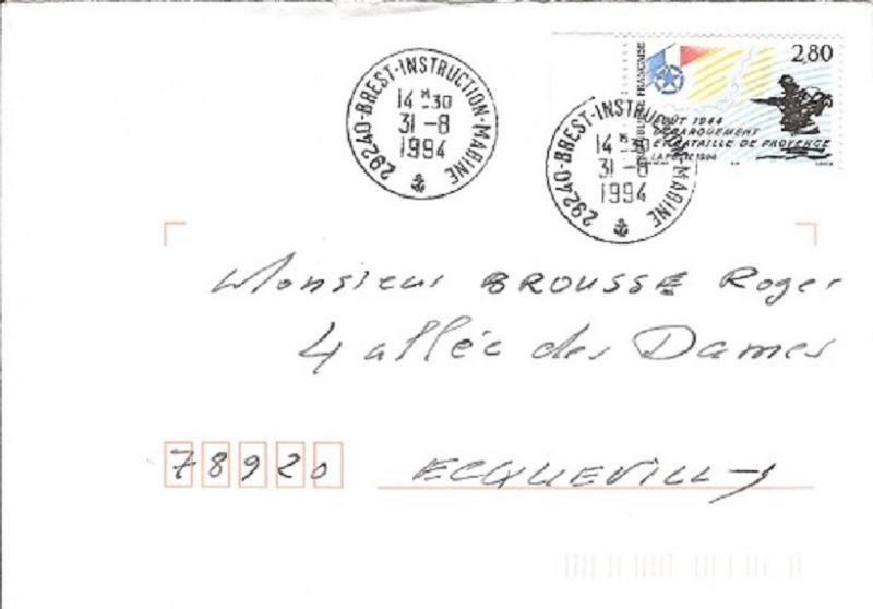 BREST - INSTRUCTION - MARINE Brest_15