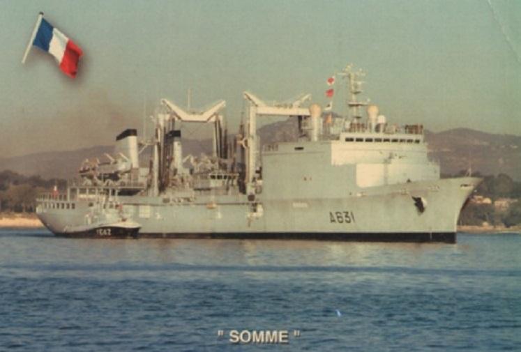 * SOMME (1990/....) * D1fk3l10