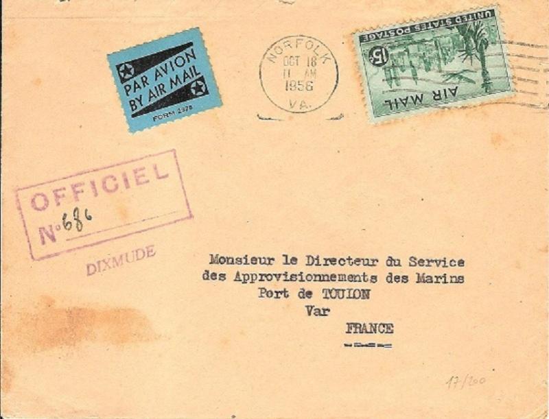 * DIXMUDE (1945/1966) * Dixmut10