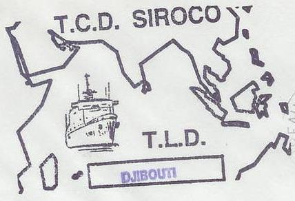* SIROCO (1998/2015) * Djibou10