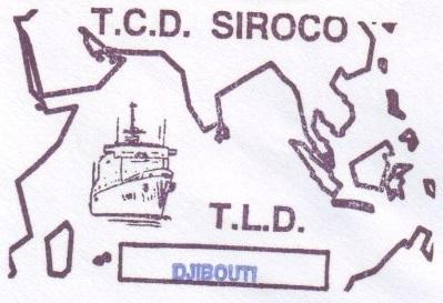 * SIROCO (1998/2015) * Djibou11