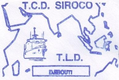 * SIROCO (1998/2015) * Djibou12