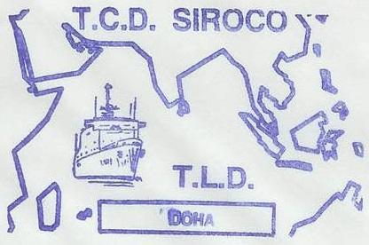 * SIROCO (1998/2015) * Doha10