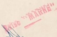 * LA MARNE (1917/1945) * France10