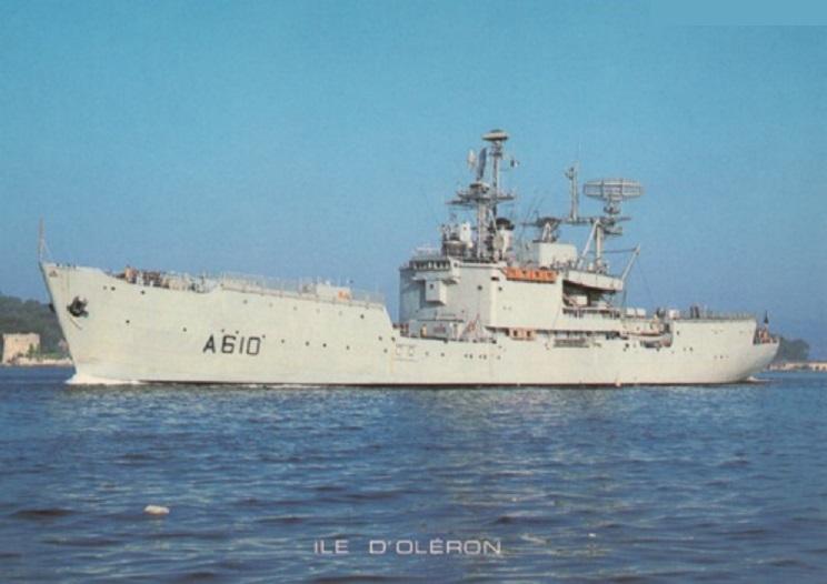 * ÎLE D'OLÉRON (1945/2002) * H6vckn10