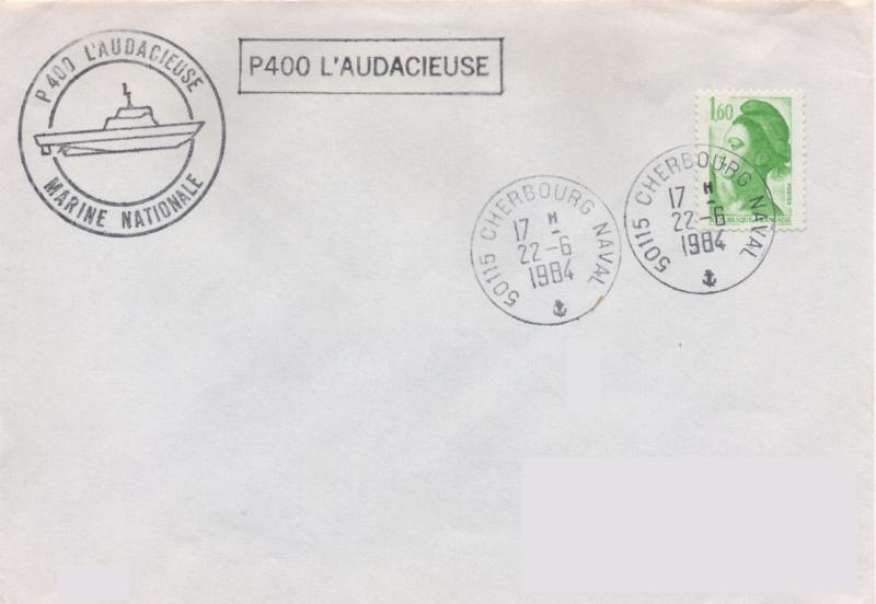 * L'AUDACIEUSE (1986/2011) * Img01410