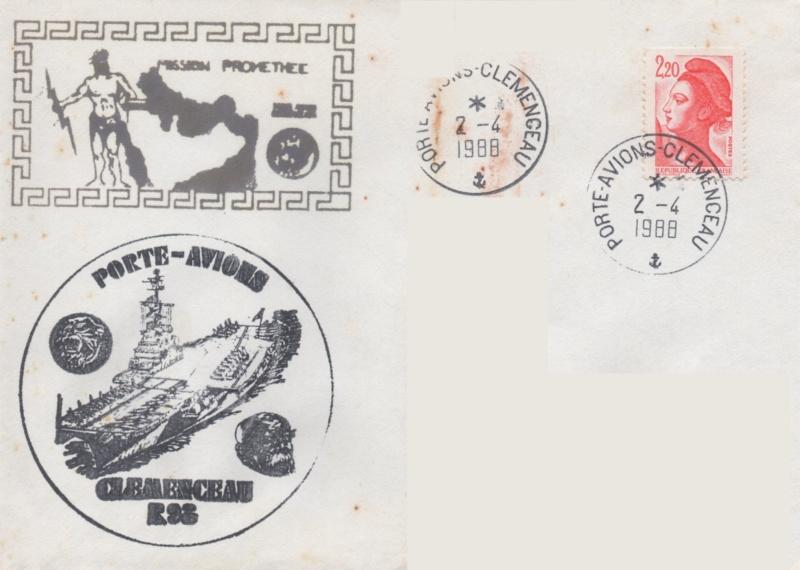 * CLEMENCEAU (1961/1998) * Img01910