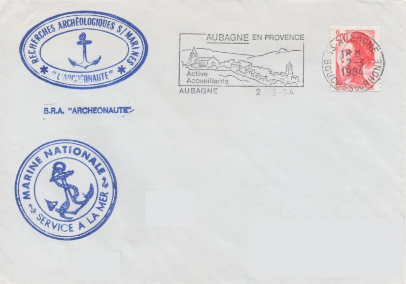 * ARCHÉONAUTE (1967/1997) * Img03810