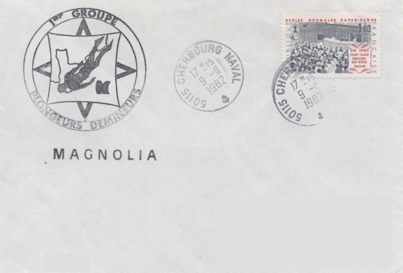 * MAGNOLIA (1954/1986) * Img04710