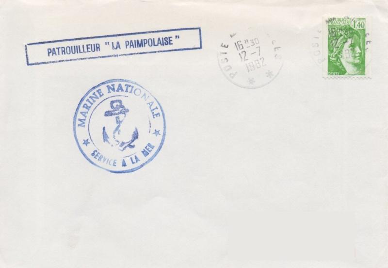 * LA PAIMPOLAISE (1954/1987) * Img15010