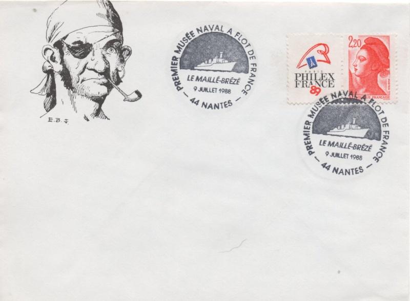 * MAILLÉ-BRÉZÉ (1957/1988) * Img15510