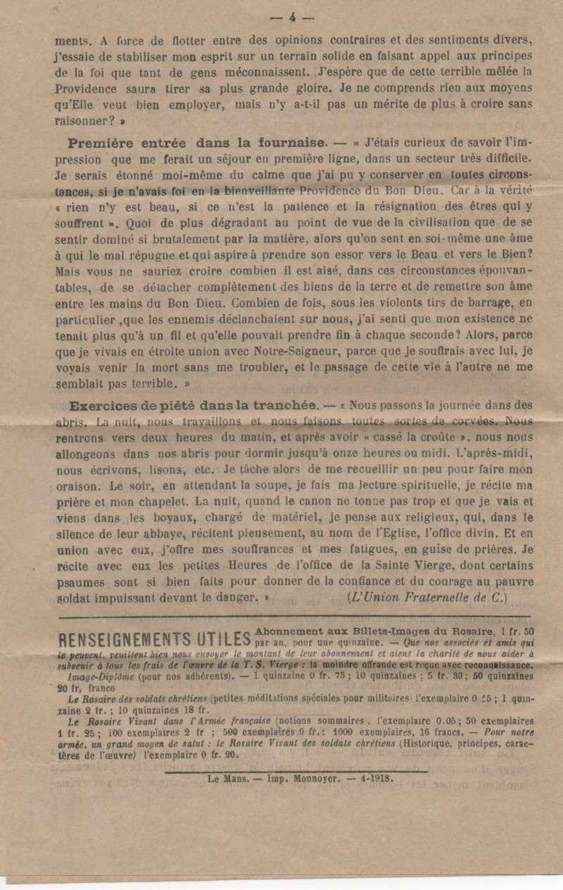 * TOURVILLE (1915/1916) * Img16610