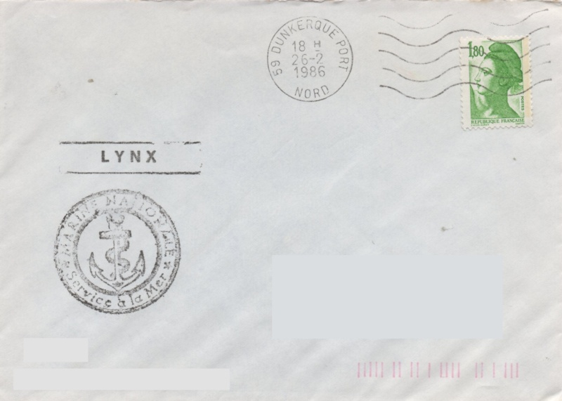 * LYNX (1982/....) * Img17910