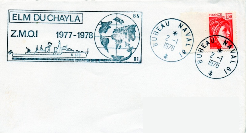 * DU CHAYLA (1957/1991) * Img19210