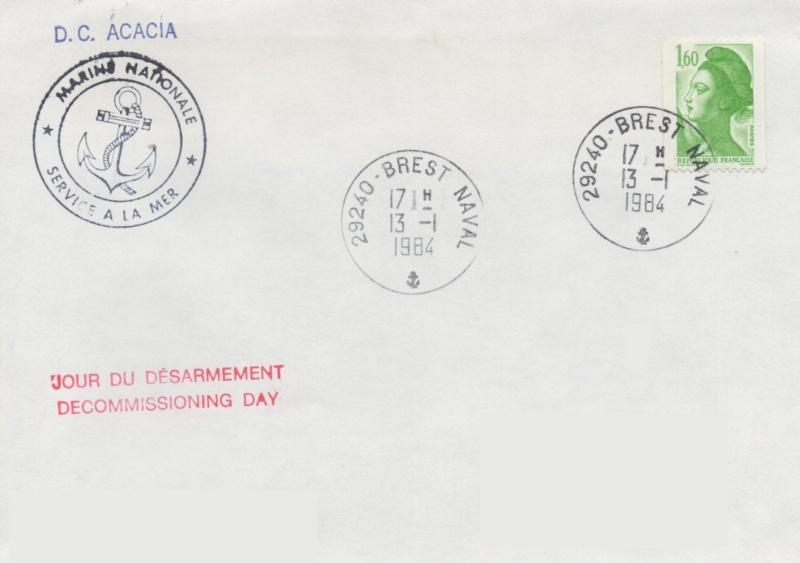 * ACACIA (1953/1984) * Img20910