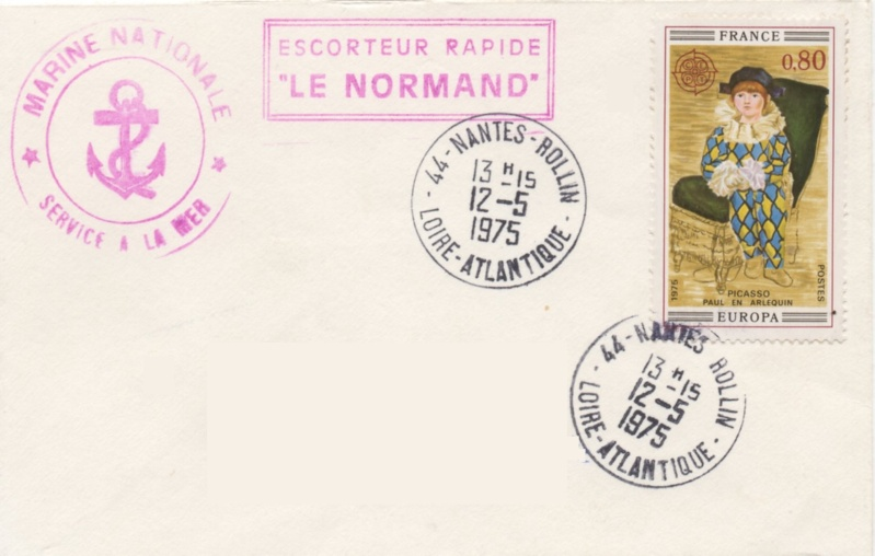 * LE NORMAND (1956/1983) * Img27210