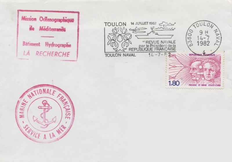 * LA RECHERCHE (1962/1989) * Img27310