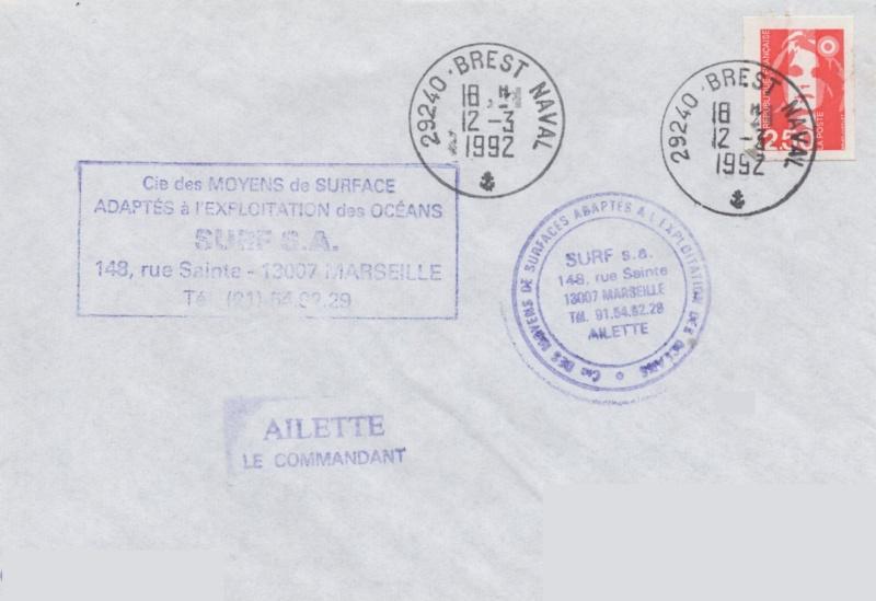* AILETTE (1988/....) * Img27511