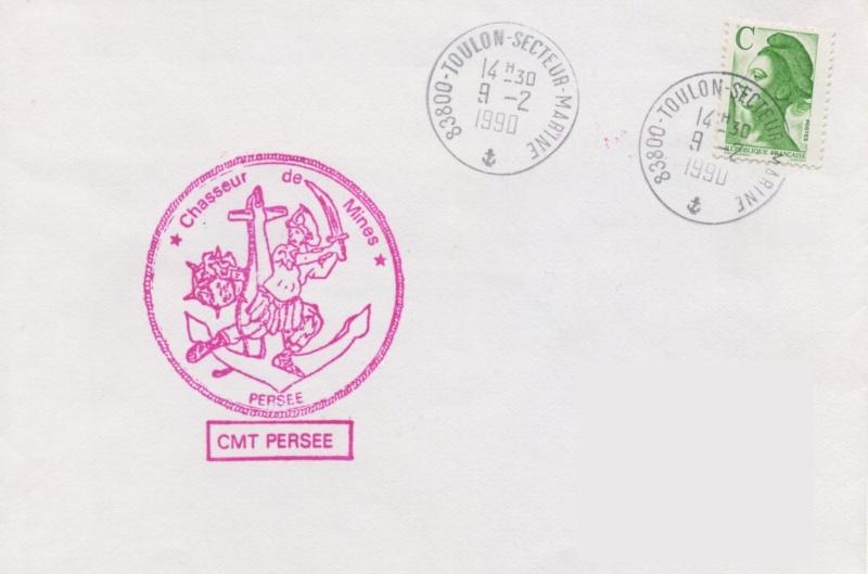 * PERSÉE (1988/2009) * Img27610